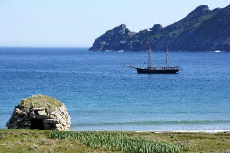 St. Kilda's bay