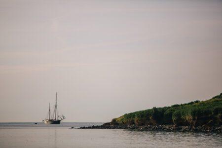 Bessie Ellen on the Isles of Scilly
